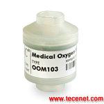 德国ENVITEC氧气传感器OOM103