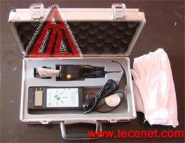 紫外线辐射强度仪