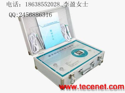 量子弱磁共振检测仪—三杰科技专业研究生产