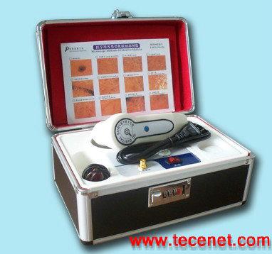 皮肤毛发检测仪/微量元素检测仪