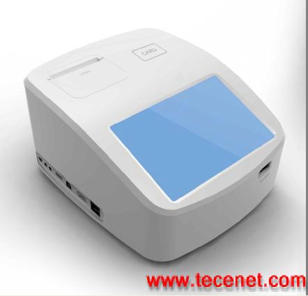 荧光免疫分析仪