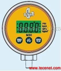 高精度数字压力表 精密数字压力表