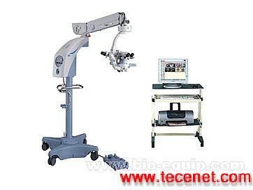 OM-1 手术显微镜数码改造工程