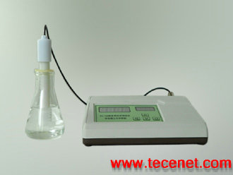 氨氮电极和氨氮测定仪