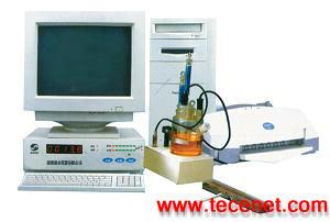 SF2000型微量水分测定仪