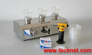 微生物限度过滤系统  微生物限度检查仪