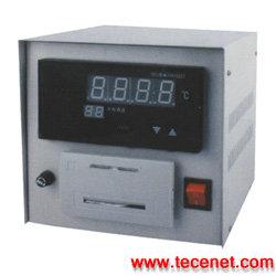 带数据打印多点同时测量温度记录仪