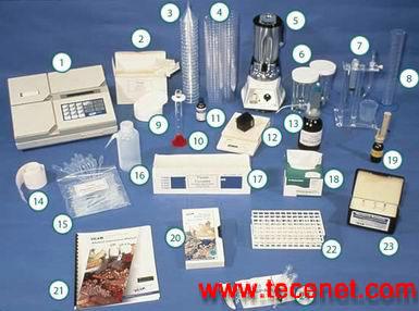 美国VICAM真菌毒素分析系统