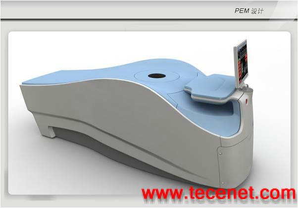 乳腺专用正电子发射断层成像扫描仪