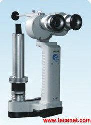 KJ5S1手持裂隙灯显微镜