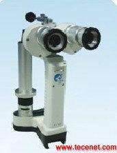 KJ5S2手持裂隙灯显微镜