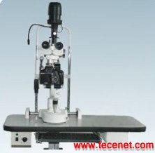 KJ5D型裂隙灯显微镜
