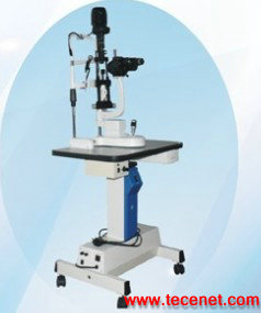 KJ5E型裂隙灯显微镜