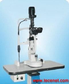 KJ5P型裂隙灯显微镜