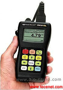 MG2系列超声波测厚仪