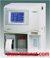 全自动3分类22项血液分析仪