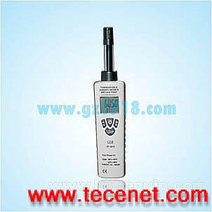 温湿度仪DT-321S