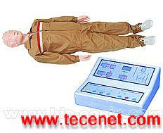 心肺复苏模拟人|触电急救模拟人|模拟人
