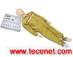 心肺复苏模型|急救训练模型|护理人模型