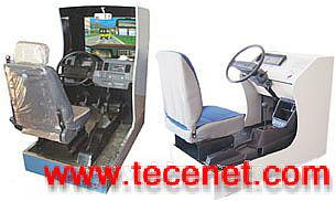 驾驶模拟器|模拟驾驶器