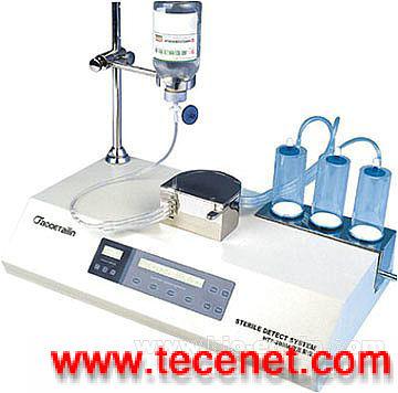 HTY-2000A型集菌仪