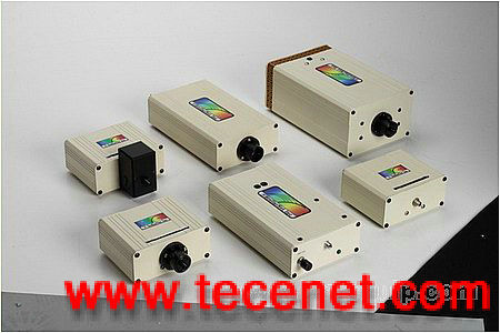 StellarNet微型光纤光谱仪