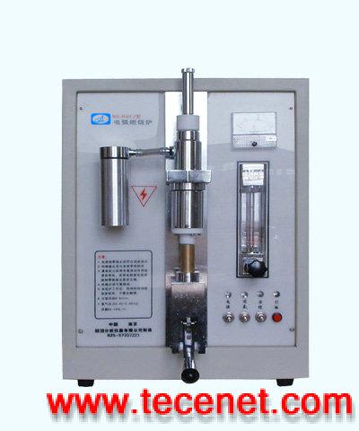GQ-DRL型电弧燃烧炉