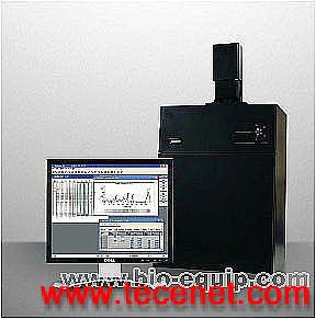 化学发光凝胶图像分析系统