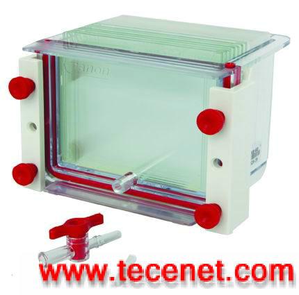 微型垂直槽多板灌胶器