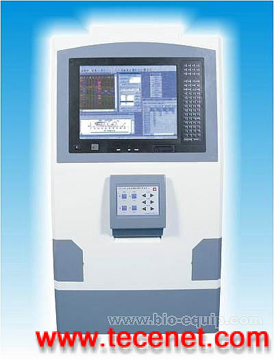 ZF-368型全自动凝胶成像分析系统