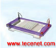 MSScreen 超高通量水平电泳槽