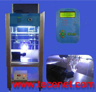 光解水制氢系统/氙灯光源/气体光催化