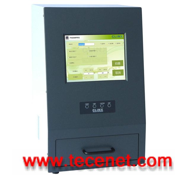 化学发光成像系统 LCD显示屏 Western blot