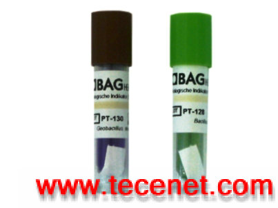 BAG生物灭菌指示剂、化学指示胶带