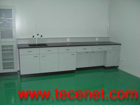 中央实验台、实验室操作台、 通风柜
