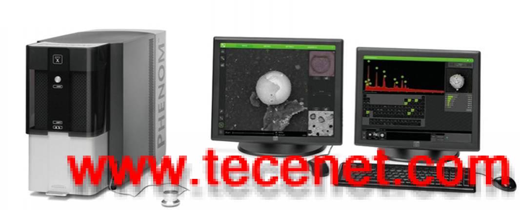 飞纳台式扫描电子显微镜能谱版ProX