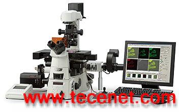 尼康 Nikon ECLIPSE Ti 系列倒置显微镜