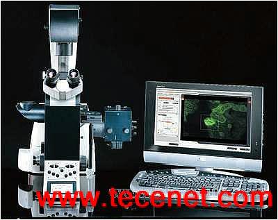 研究型倒置生物显微镜