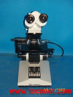 原产地德国的Zeiss二手显微镜