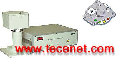 滤片扫描光谱测量型化学与生物发光测量仪