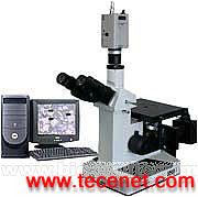 4XCE电脑型倒置金相显微镜