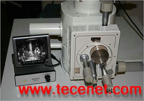 英国DEBEN扫描电镜腔室内窥镜