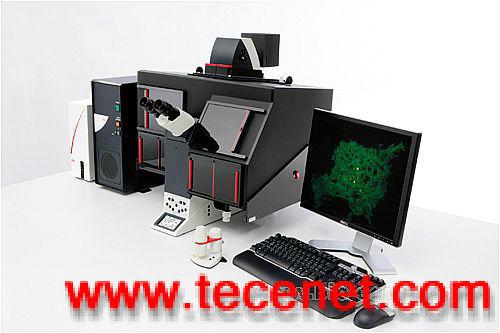 徕卡Leica 全反射荧光影像系统