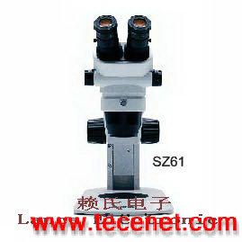 体视显微镜 SZ61-60|奥林巴斯OLYMPUS