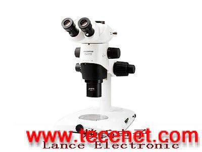 OLYMPUS SZX16/SZX10 高级研究级体式显微镜