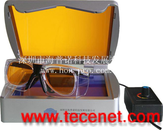 杰瑞(GeneRadar)603可见光透射仪切胶仪
