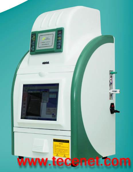 凝胶成像分析系统一体机 JS-3000 一体机