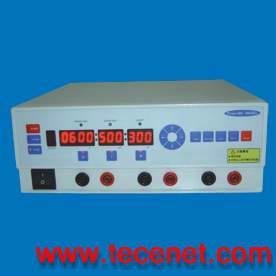 三恒数控300V大电流电泳仪