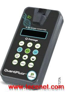 QuantiFluor™-P 便携式荧光计