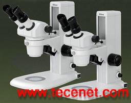 尼康体视显微镜SMZ445/460
